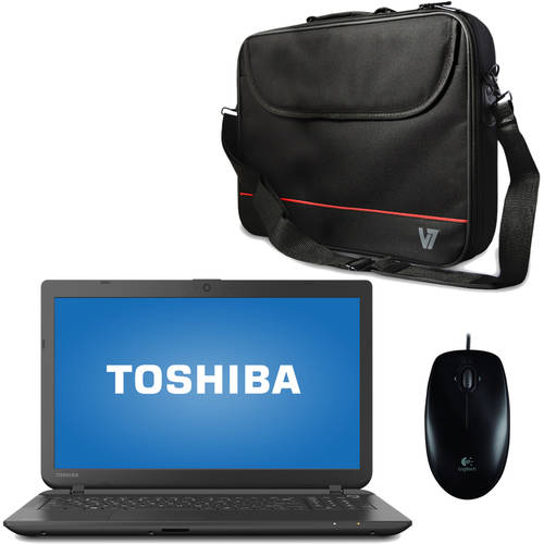 Back to Basics Laptop, Case and Mouse Value Bundle