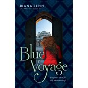 Blue Voyage - eBook