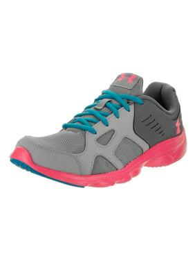 a86337e0731c2 Under Armour All Girls Shoes - Walmart.com