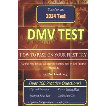 Dmv Test  How To Pass On Your First Try