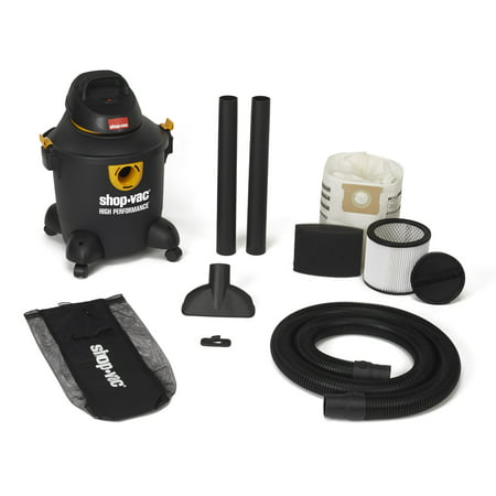 Shop-Vac 8 Gallon 3.5 Peak HP High Performance Series 5987100](Vans On Clearance)