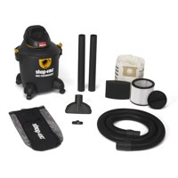 Shop-Vac 8 Gallon 3.5 Peak HP High Performance Series 5987100