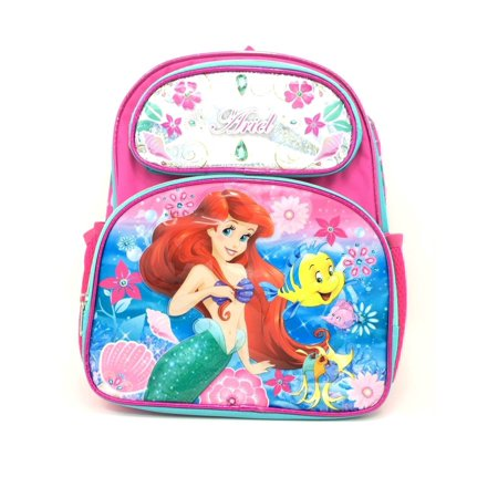 2018 Disney The Little Mermaid Ariel 12
