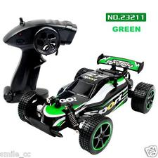 1 20 2WD High Speed Electronic Radio Remote Control RTR RC Racing Car Off Road