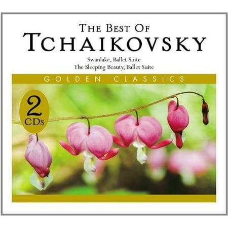 Best of Tchaikovsky (CD)