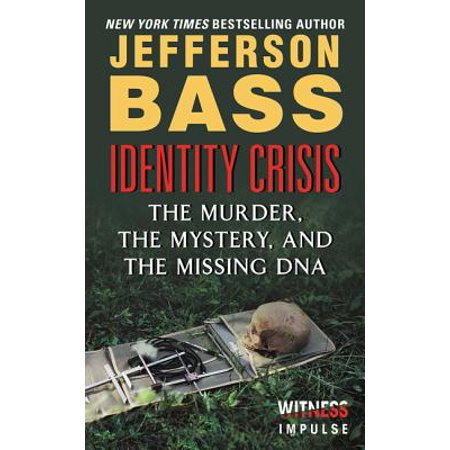 Identity Crisis : The Murder, the Mystery, and the Missing DNA - Science World Halloween Murder Mystery