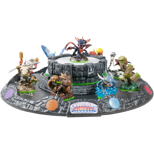 POWER A Skylanders Battle Arena (Wii/Xbox 360/PS3/3DS)