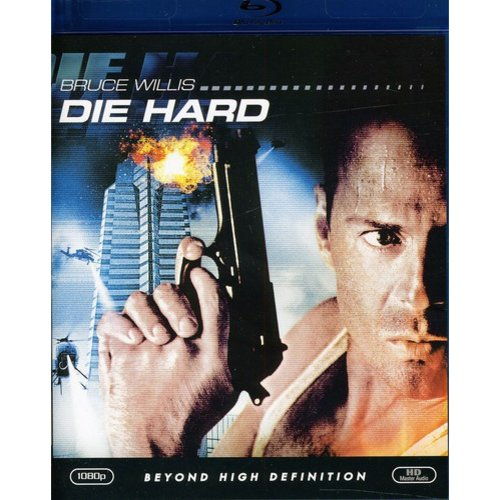 Die Hard (Blu-ray) (Widescreen)