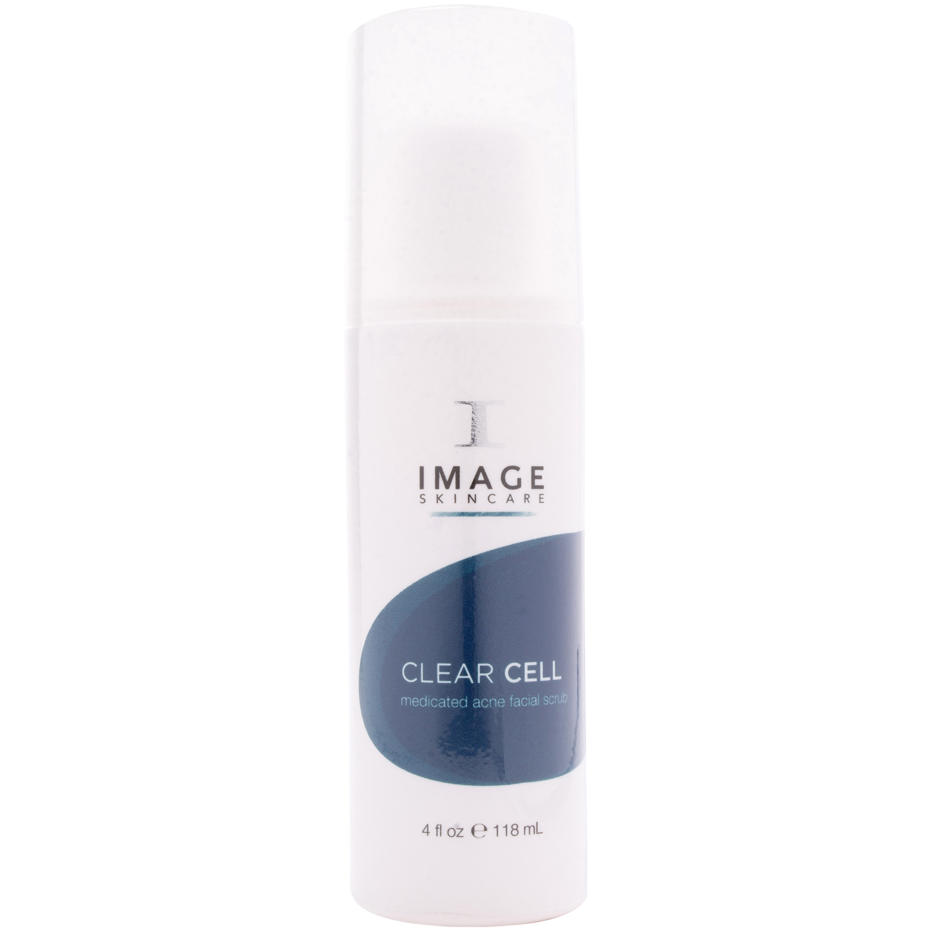 Image Skin Care Image Skincare Clear Cell Medicated Acne Facial