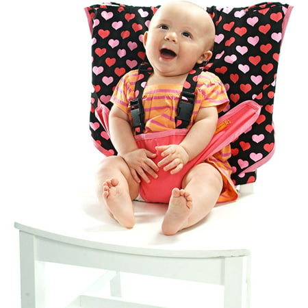 My Little Seat All My Lovin Travel Hook-On High Chair (My Little Travel High Chair)