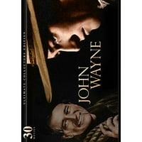 John Wayne: 30 Movies (Ultimate Collector's Edition)