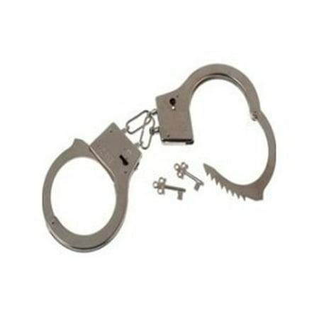 Metal Handcuffs - METAL HANDCUFFS