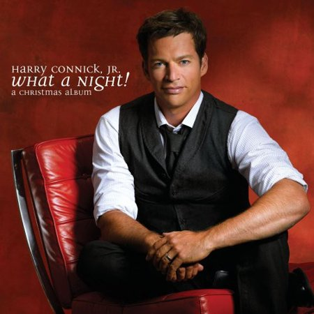 What a Night a Christmas Album (CD)