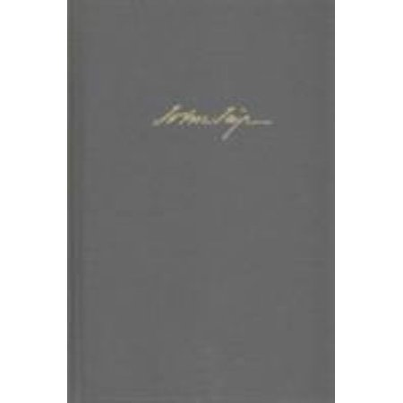 The Selected Papers Of John Jay  1785 1788