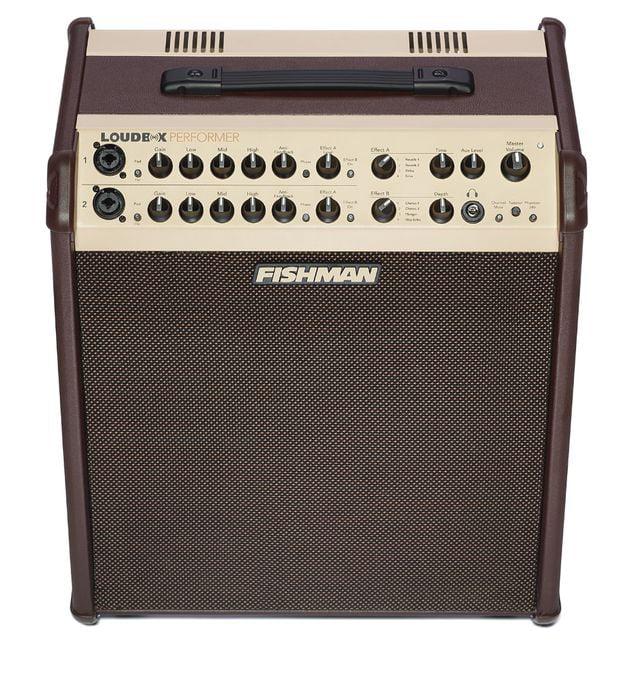 Fishman Loudbox Performer 180W Acoustic Guitar Combo Amp by Fishman