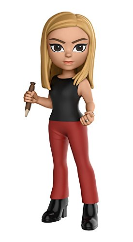 Funko Rock Candy Buffy The Vampire Slayer Buffy Vinyl Figure 5 inches