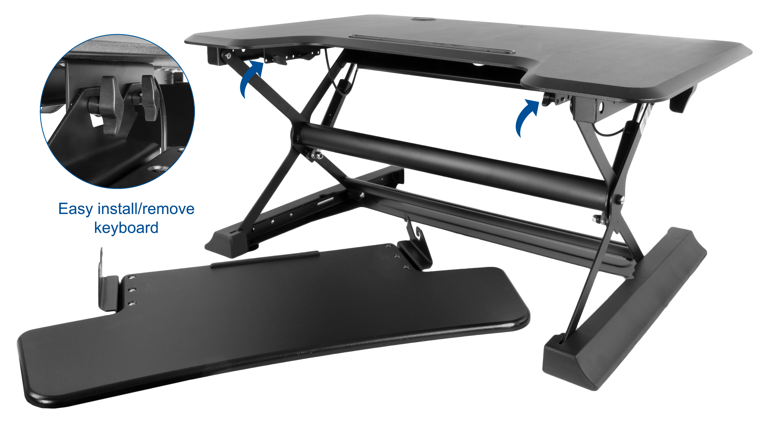 out sit this stand reception world to desk best up top of table converter ergotron varidesk adjustable innovation standing