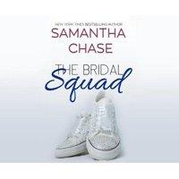Enchanted Bridal: The Bridal Squad (Audiobook)