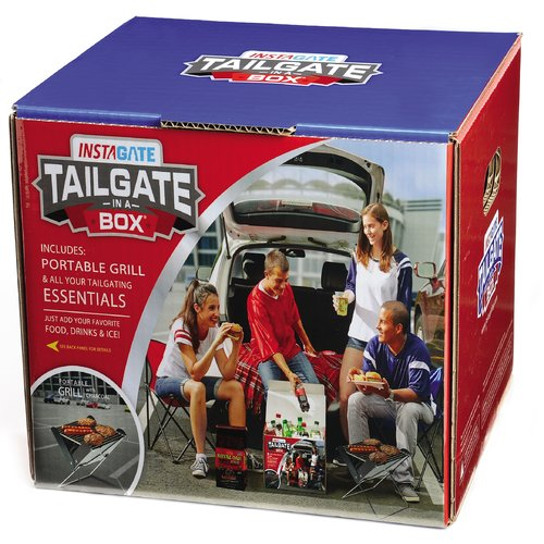 Tailgate in a Box by Instagate