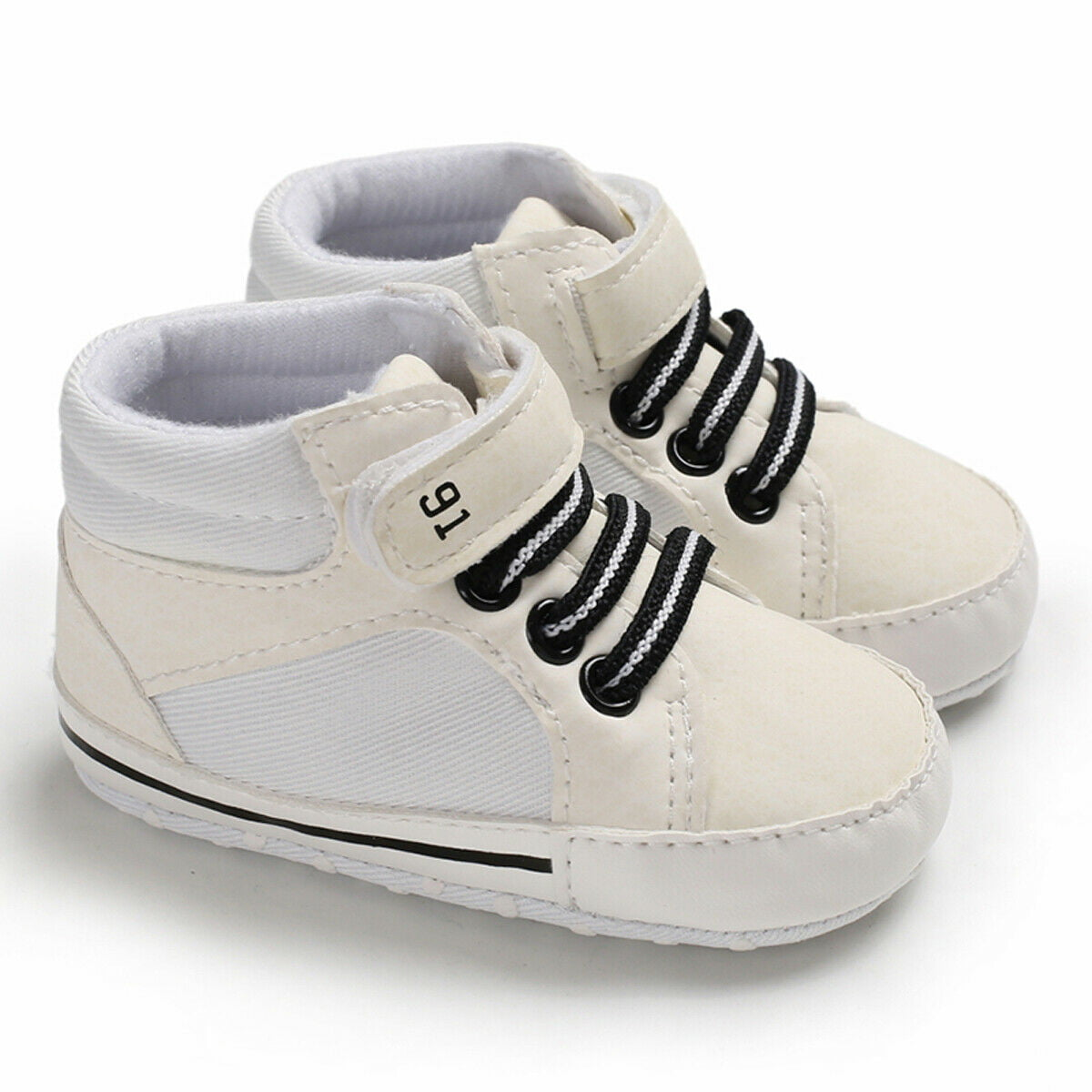 boys baby trainers
