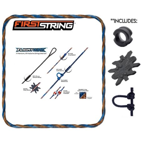 First String Products Flightwire String/Cable Bowtech