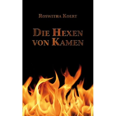 Die Hexen von Kamen - eBook - Hexen Halloween