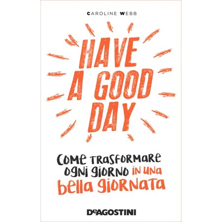 Have a good day - eBook