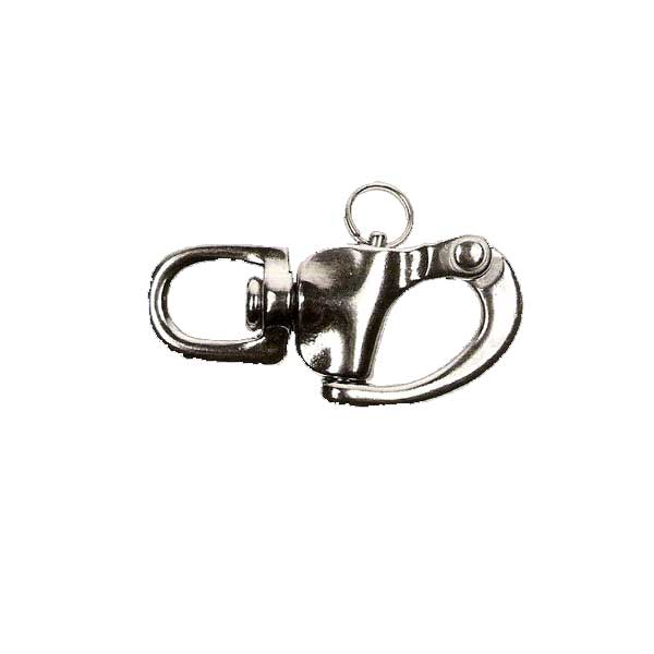 Shackles Stainless for work seat SET OF 2