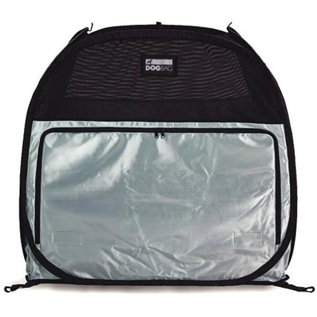 Petego DBS Dog Bag Portable Pet Tent with Backpack, Small
