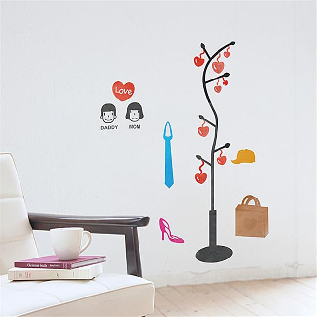 You & Me - Wall Decals Stickers Appliques Home Decor
