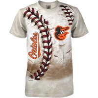 Baltimore Orioles Youth Hardball T-Shirt - Cream
