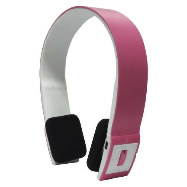 Inland ProHT Bluetooth HeadSet, Charcoal