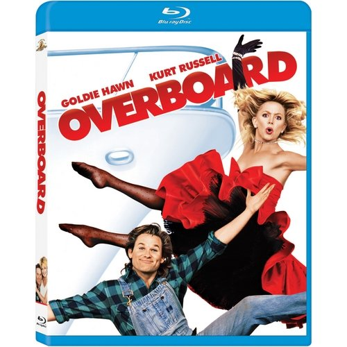 Overboard (Blu-ray) (Widescreen)