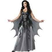 Dark Vampire Countess Costume