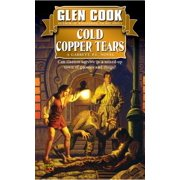Cold Copper Tears - eBook
