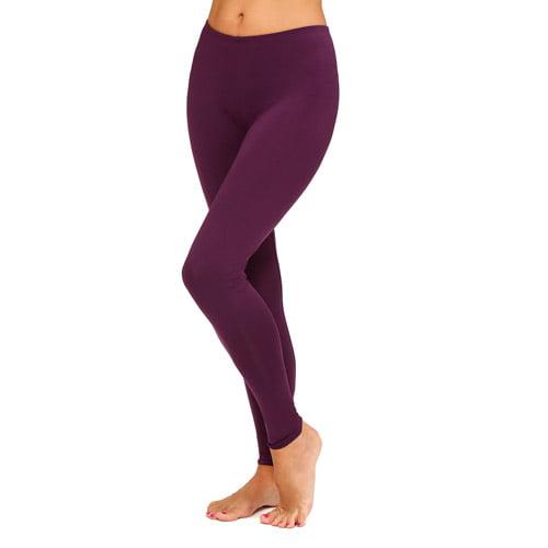 ClimateRight by Cuddl Duds Women's Stretch Microfiber Warm Underwear Leggings