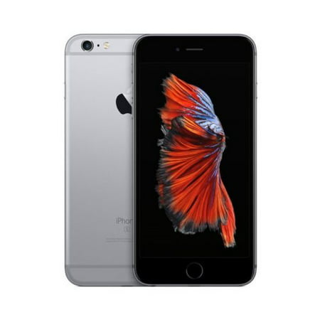info for 1f759 7b964 Used (Good Condition) Apple iPhone 6S Plus 16GB Unlocked GSM iOS Smartphone  Multi Colors (Space Gray/Black)