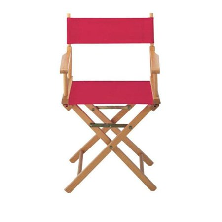 Graphic Kit Red Stock - Ltd  Director chair replacement cover kit  Red
