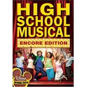 High School Musical by DISNEY/BUENA VISTA HOME VIDEO