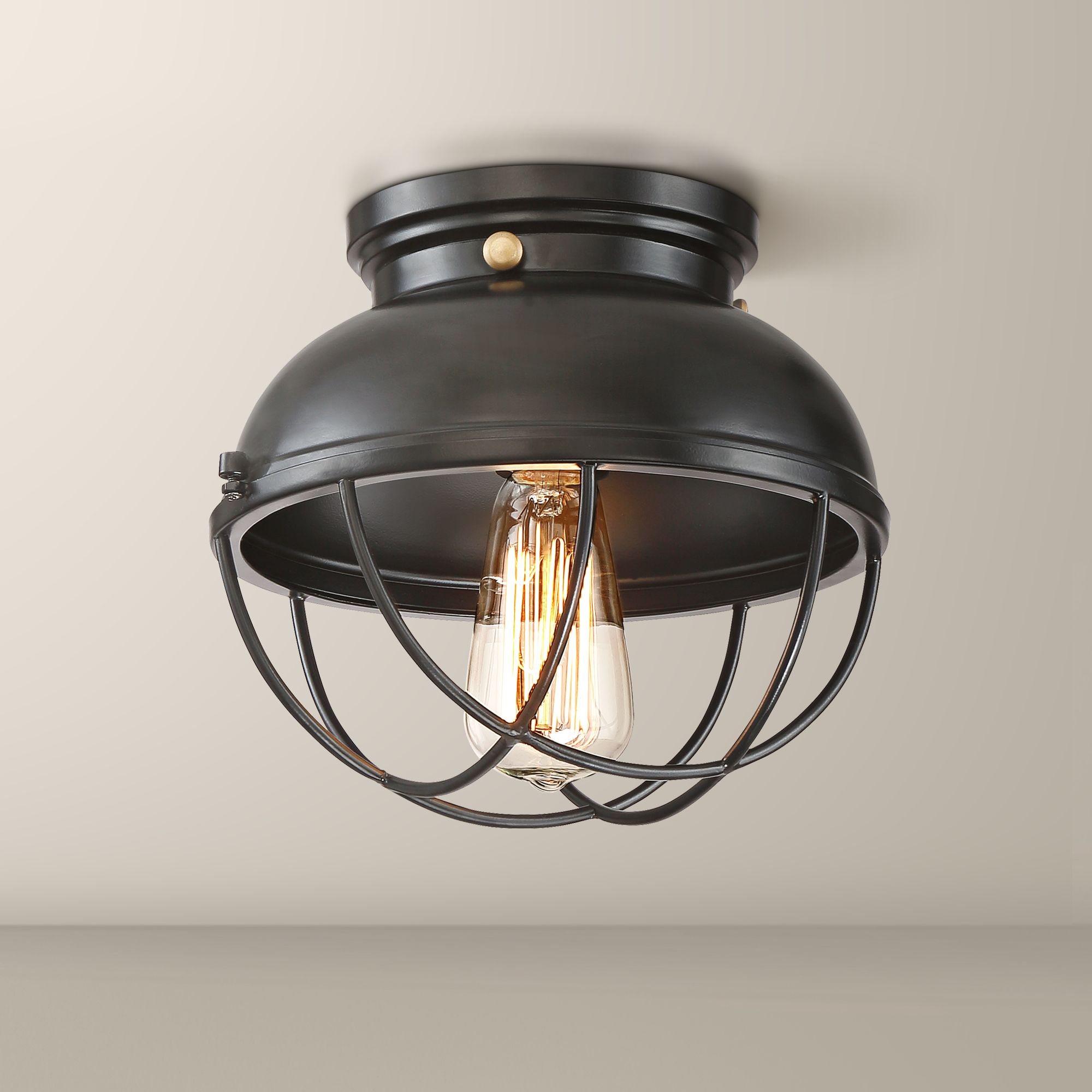 24W 36W 48W LED Ceiling Light Flush Mount Fixture Lamp ...  Kitchen Flush Mount Ceiling Light