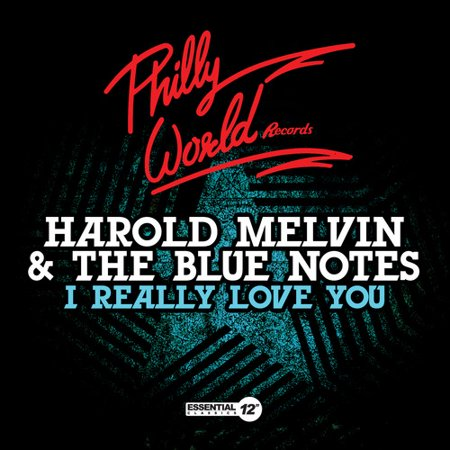 Harold Melvin & Blue Notes - I Really Love You