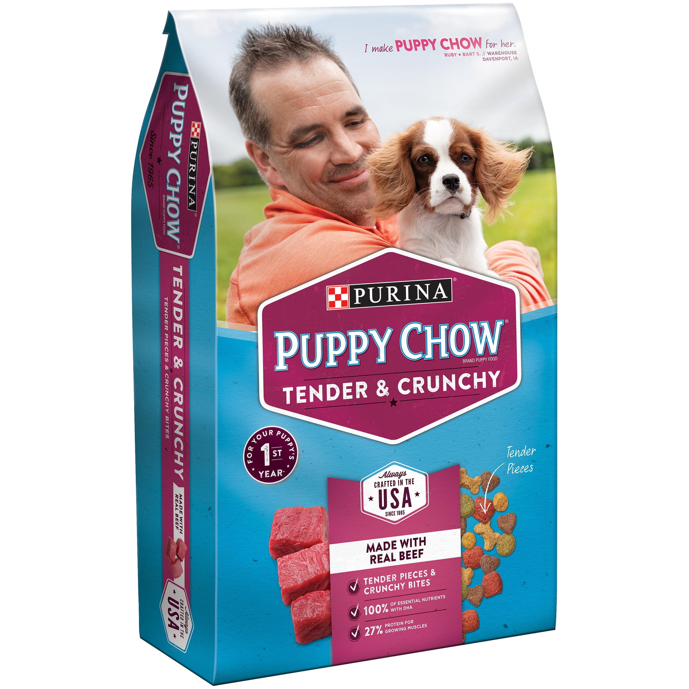 Best Dog Food At Walmart