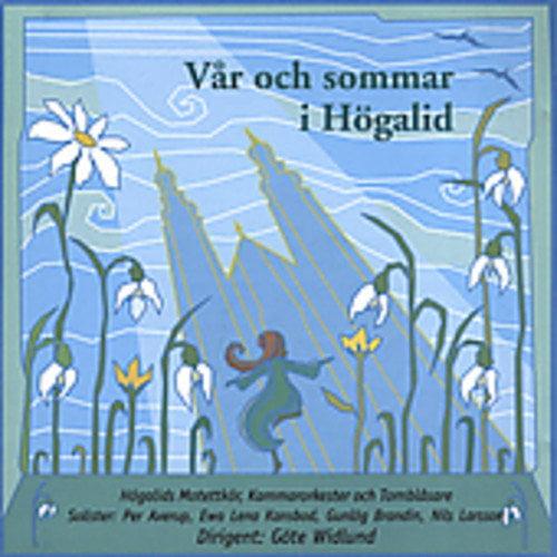 Var Och Sommar I Hogalid / Various