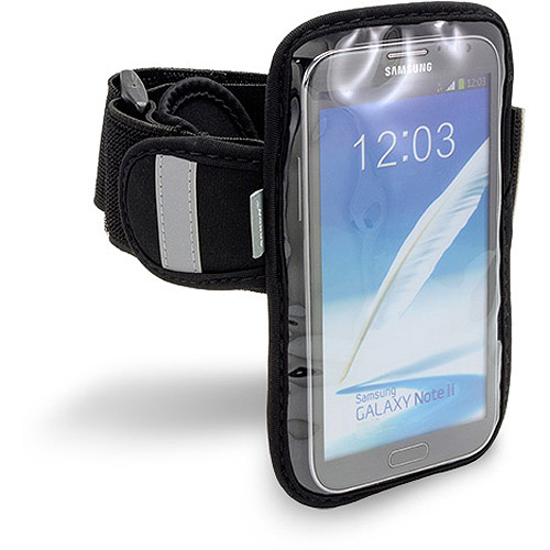 Arkon Sports Armband for Galaxy Note and Galaxy Note II