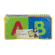 Abc 26pc Playmat Set