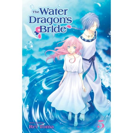 The Water Dragon's Bride, Vol. 5 (Sunjung Manhwa Bride Of The Water God)