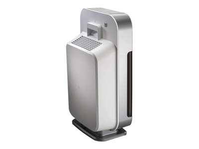 alen flex air purifier with hepasilver filter to remove allergies mold