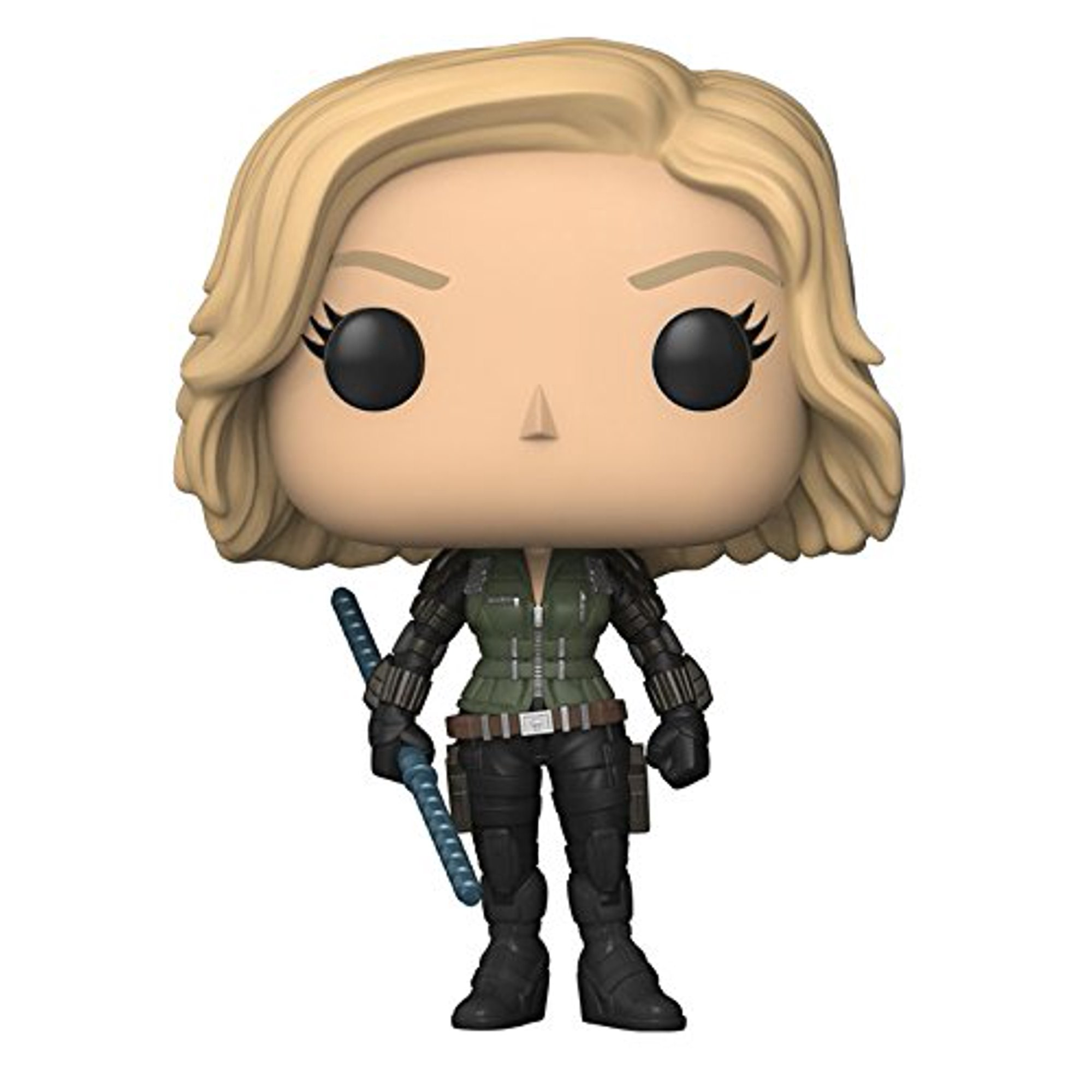 Funko Pop Marvel Avengers Infinity War Black Widow Collectible Figure Multicolor Walmart Canada