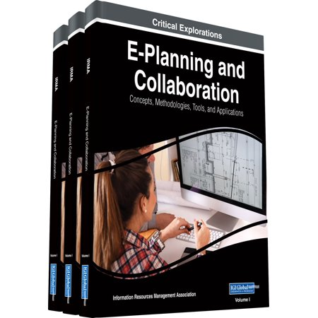 E-Planning and Collaboration - eBook
