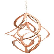 Double Wind Spinner, 20-Inch